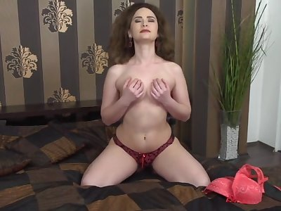 hairy mature mom wants anal and vaginal sex