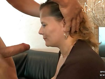Amateur plus-size french mature sodomized dual penetrated fisted n facialized