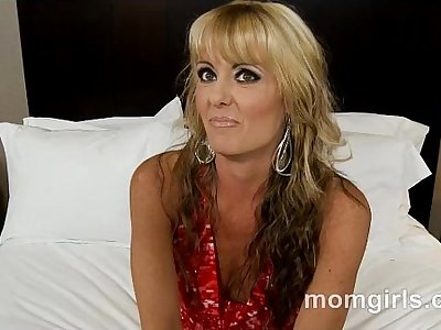Ultra-kinky milfs first pornography and anal