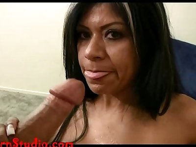 Audition big titty milf first big cock