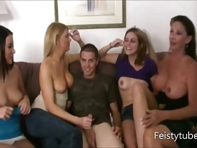 successful son orgy -Feistytube.com