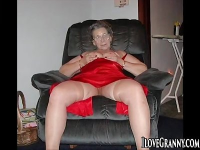 ilovegranny collected crazy granny picture for you