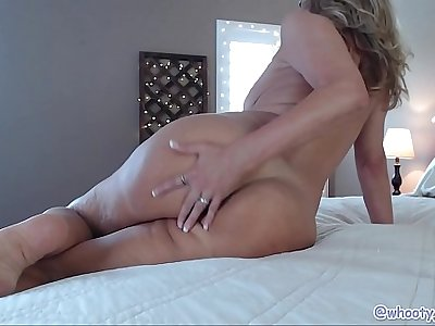 Hot Mature Mom On Web cam Ass-fuck Fuck Display