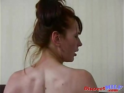 MILF home wives cheating with youthful guys 01
