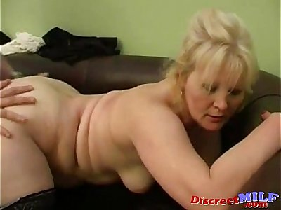 Russian mom and younger Russian paramour 03