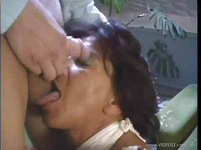 old ass tramp gets fucked hard by some dude